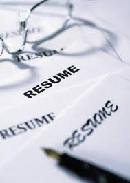 Getting A Professional Looking Resume