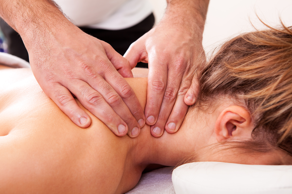 Working as a Massage Therapist