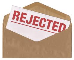 How To Deal With Rejection While Looking For A Job