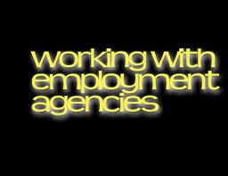 do-employment-agencies-work
