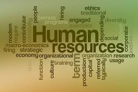 Personal Human Resources Assistant
