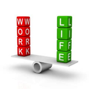 Achieving A Healthy Work/Life Balance