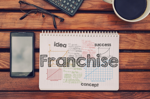 Be Your Own Boss As a Franchise Owner