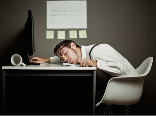 Are You A Workaholic?