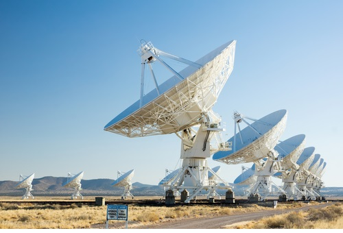 Working In The Telecommunications Industry