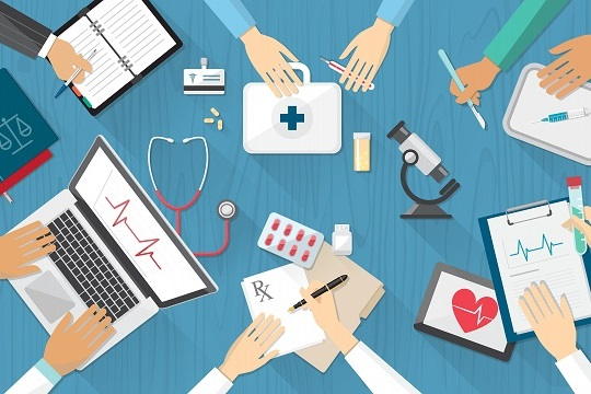 How To Work In The Medical Industry Without A Degree