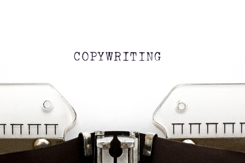 Copywriting - Freelance Style