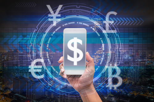 Why 'fin-tech' Business Finance Is Booming