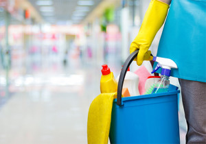 5 Things A Cleaning Service Saves You In