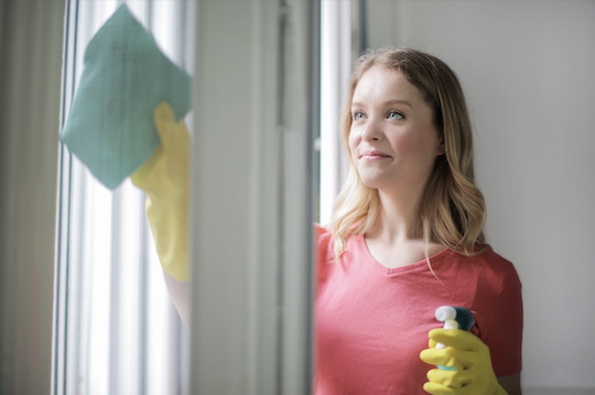 5 Types Of Cleaning Service You Can Do At Home