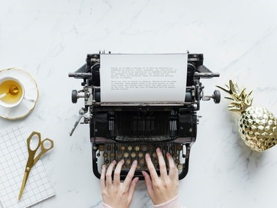 Three Tips For The Aspiring Freelance Writer