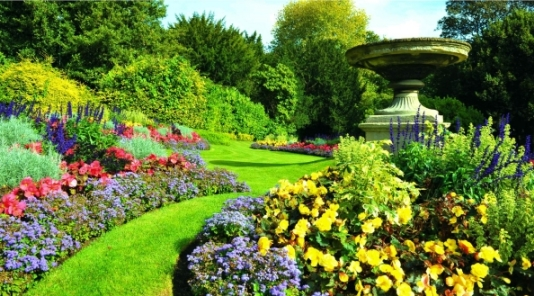 6 Tips For Garden Maintenance