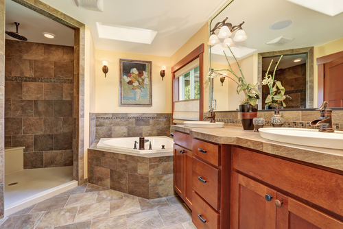 Top bathroom renovation tips