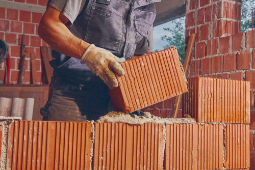 Top bricklayer tips