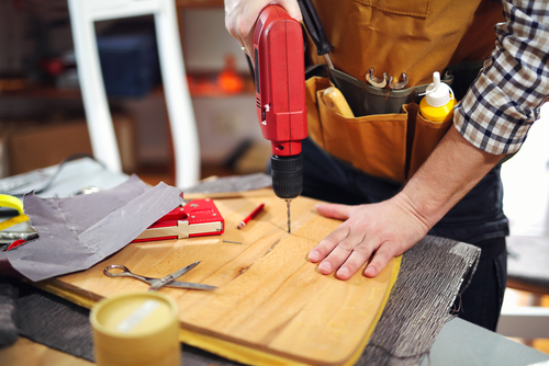 Top handyman tips