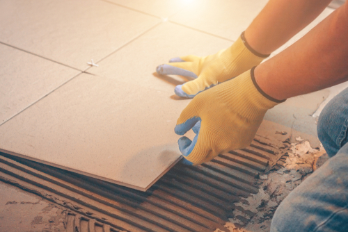 Top tiling tips