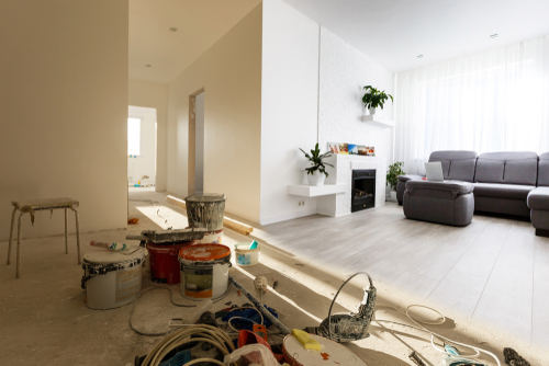 Top home renovation tips