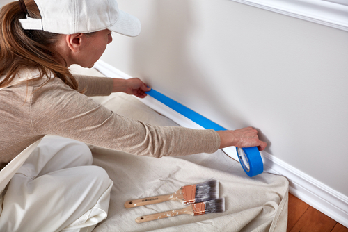 Critical Steps For A Compelling Paint Finish