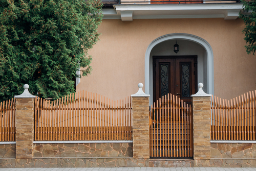Top fencing tips