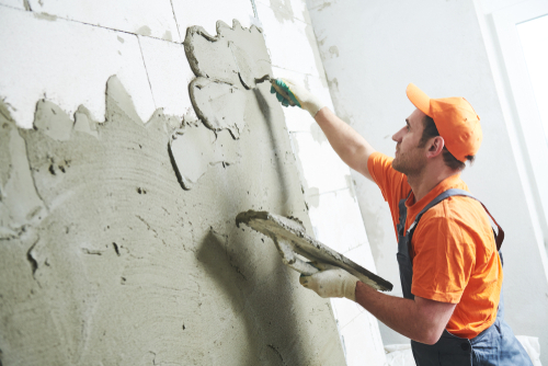 Top plastering tips