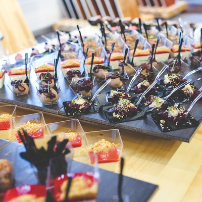 Five Considerations for Starting a Catering Business