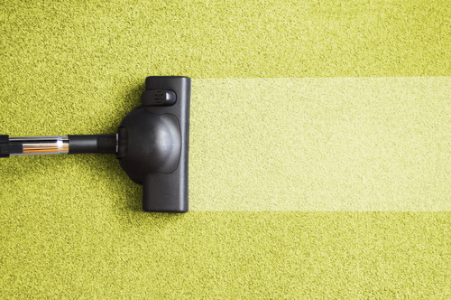 Top carpet cleaning tips
