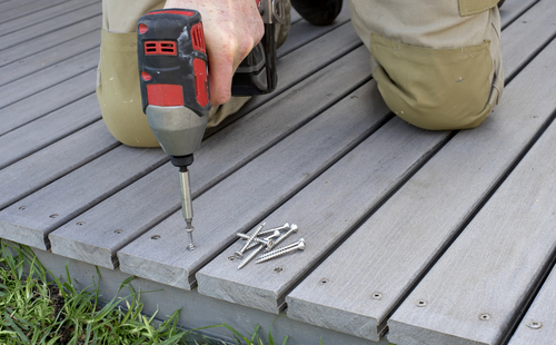 Top decking specialist tips
