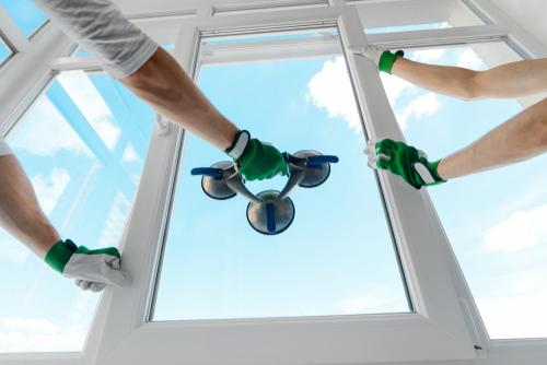 Top glazier tips