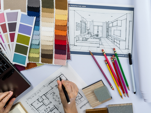 Interior Design For Dummies