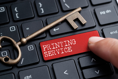 Why Do We Need Printing Services?