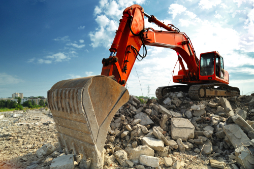 Top demolition specialist tips