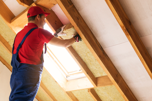 Top insulation specialist tips