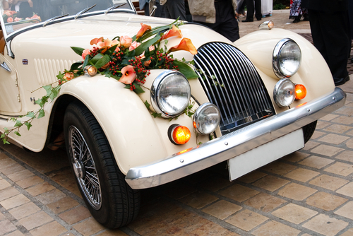 Top wedding car hire services tips