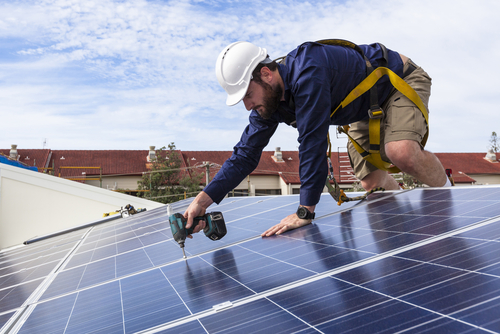 Top solar panels specialists tips