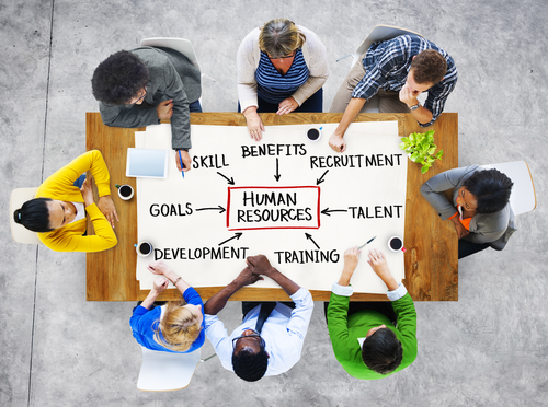 Why do businesses need Human Resource specialists?
