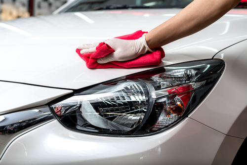 Top car washer and detailer tips