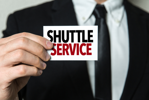 Top taxi and shuttle service provider tips