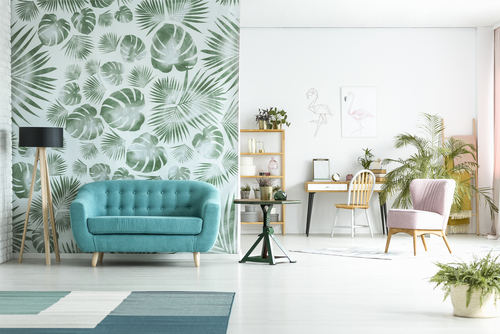 Top wallpaper specialist tips