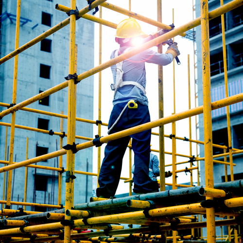 Top scaffolding service tips