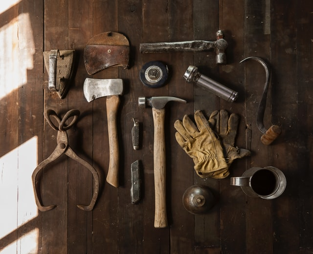 Become a Handyman With These Five Tips