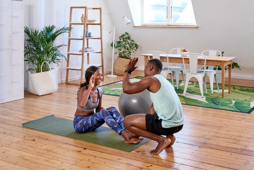 Top personal trainer tips