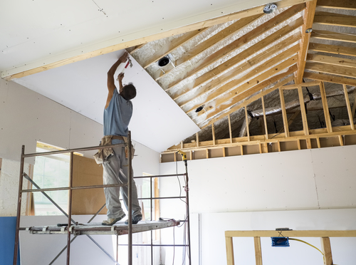 Top ceiling and drywall specialist tips