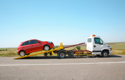 Top towing service tips