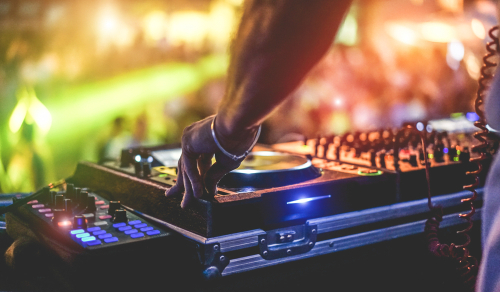 DJs And Discos – Part Of The 70's Era