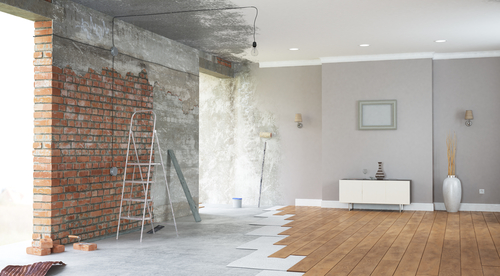 Doing A Renovation Project? Keep A Rendering & Resurfacing Specialist On Call ...