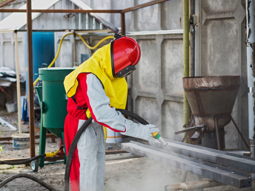 Why Do We Need Sandblasting And Coating Specialists?