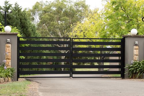 I Have A Strong Fence – Why Would I Need A Gate As Well?