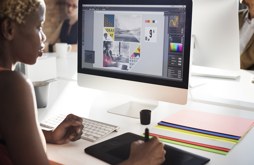 The Role Of Graphic Designers In Marketing
