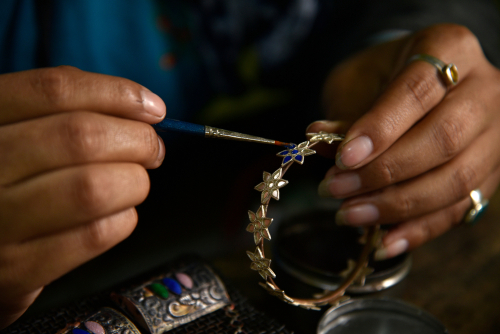 A Jewellery Designer/Manufacturer Can Help You Repurpose Your Old Jewellery