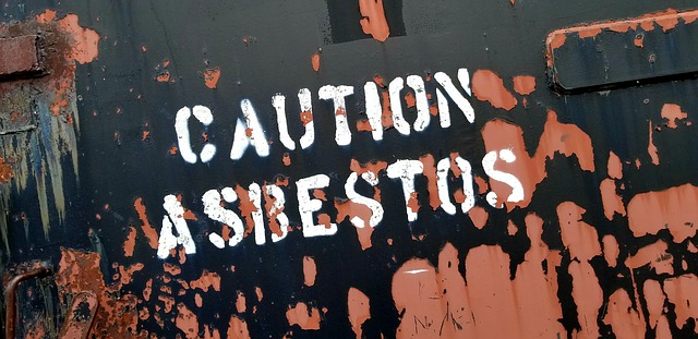Let's Talk Seriously About Asbestos ...